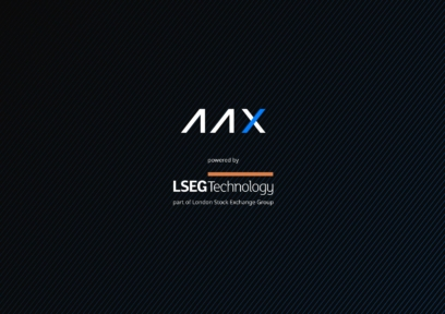 LSEG Technology selected by ATOM to power the AAX digital asset exchange
