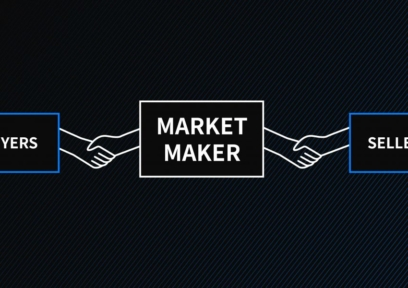 Why the cryptocurrency world needs market makers
