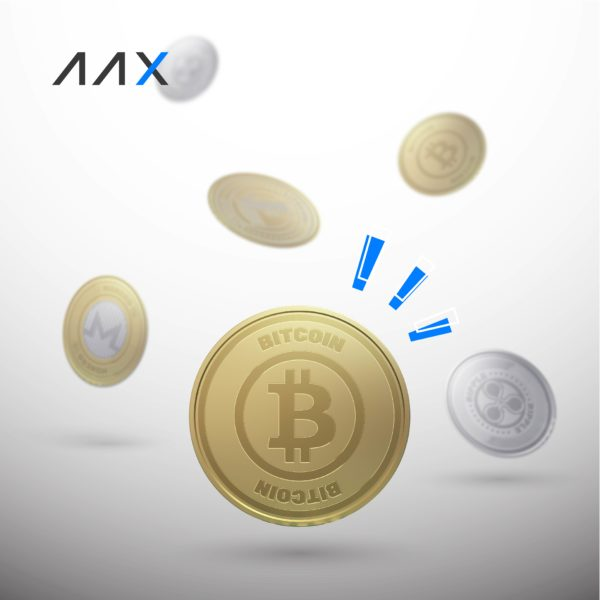 AAX: The Next Generation of the Digital Assets Economy