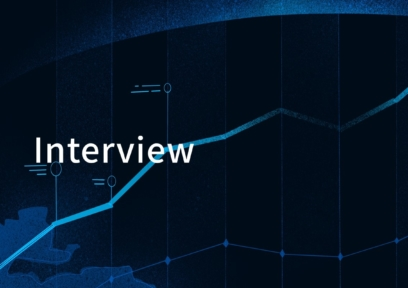 ABR Interviews Peter Lin, Founder and CEO of AAX