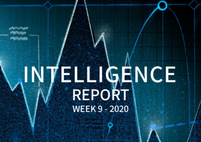 Intelligence Report: Pressure is building for Bitcoin