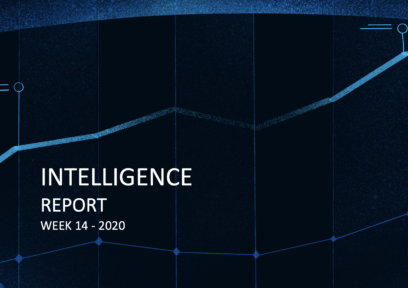 Intelligence Report: Is There A Surge Ahead?