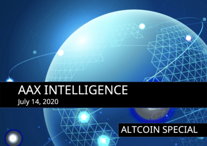 AAX Intelligence Report (Altcoin Special): 14 July, 2020