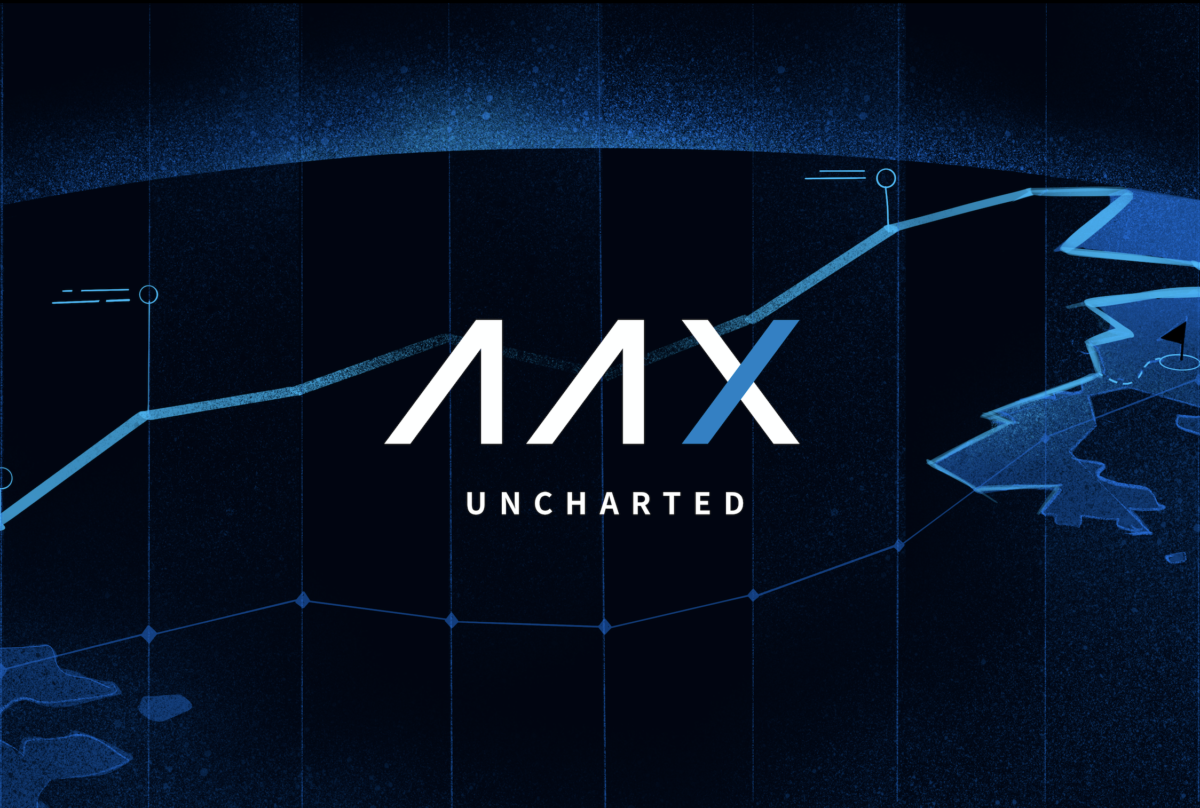 AAX Doubles Its User Base!