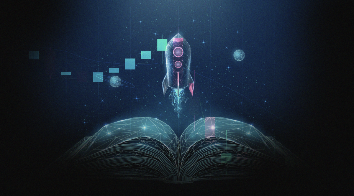 The Poetry of Trading: Re-writing the Course of BTC