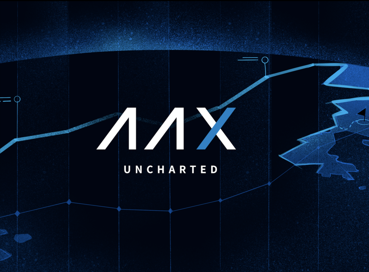 Uncharted: Crypto is on fire!