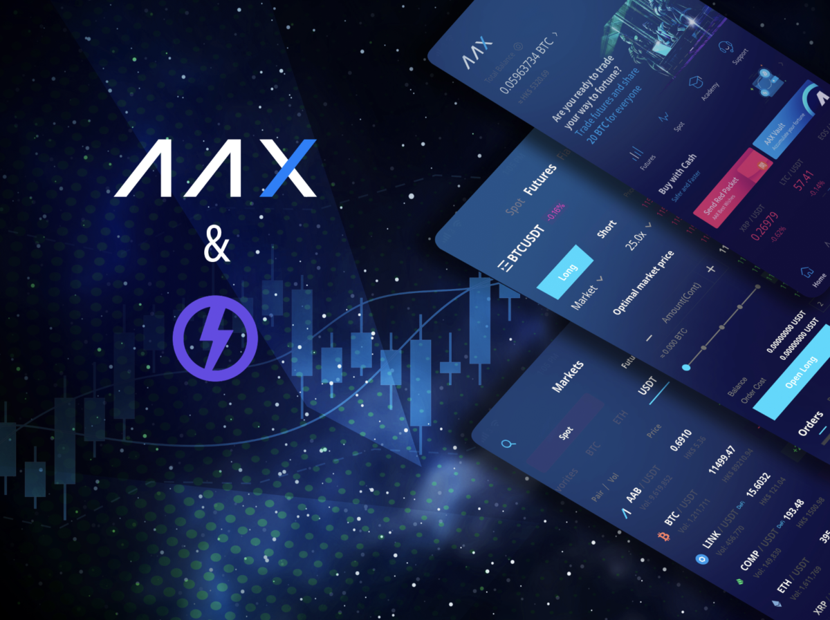 AAX partners with Itez, making buying crypto with fiat even easier