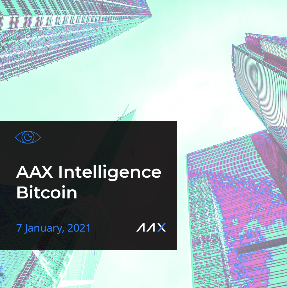 AAX Intelligence: The Bitcoin Price in 2021