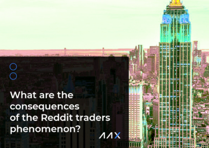 Manipulations and losses. What are the consequences of the Reddit traders phenomenon?