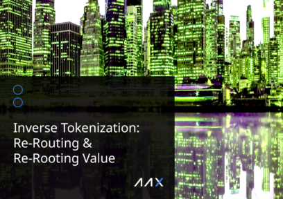 Inverse-Tokenization: Re-Routing & Re-Rooting Value