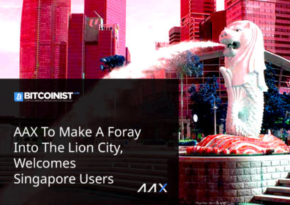 AAX To Make A Foray Into The Lion City, Welcomes Singapore Users