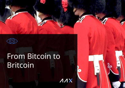 From Bitcoin to Britcoin: UK CDBC Announced