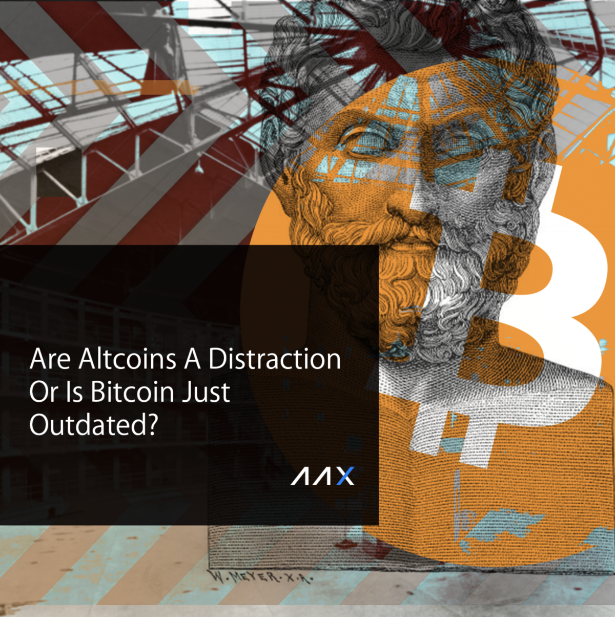 Are Altcoins A Distraction Or Is Bitcoin Just Outdated?