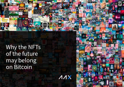 Why the non-fungible tokens of the future may belong on Bitcoin